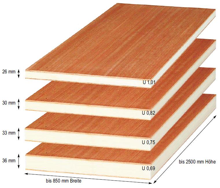 sandwichplatten rohlfs haust rkomponenten gmbh. Black Bedroom Furniture Sets. Home Design Ideas